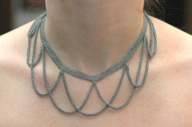 Choker of Insanity - Modeled 5 by zikes