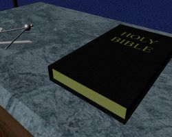 Bible by OLDDOGG