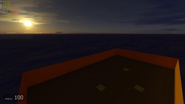 [Source] Morninglight Skybox Texture by JonnyBoy0719