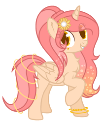 Request 018 by PoppyGlowest