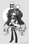 [closed] Adoptable : 54 (Auction) by Titi-S2
