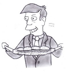 Steamed Hams by DrChrisman