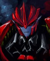 TFP Knock Out 2 by Aiuke