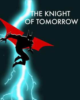 The Knight Of Tomorrow by strongcactus