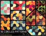 Circles Patterns by MElnour