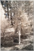 RCF - IR Statue by JohnK222
