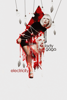 [GIF] ELECTRICITY by Alicecrystal-saint
