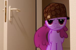 Scumbag Berry Punch by StormXF3