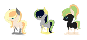 Breedable Batch for Zero-The-Heroine (CLOSED) by Kat-of-the-Night