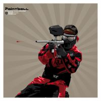 paintball vector 2 by forkiu