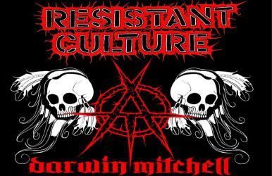 Resistant Culture by nativestyleart