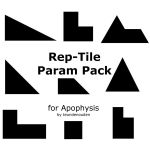 Rep-Tile Param Pack by teundenouden