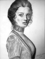 Jane Seymour by keat1905