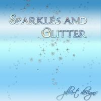 Sparkles and Glitter Brushes by jilbert