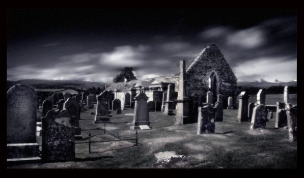 Where they buried their dead by lucias-tears