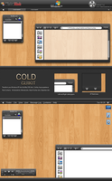 Cold 1.2 Mega GUI Exclusive by mrrste