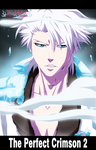 Bleach 671 - Hitsugaya by IITheLuciferII