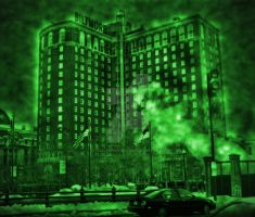 Night-Vision-Of-The-Biltmore by LaFleureRouge