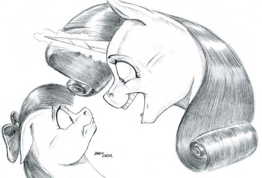 He kissed me by Baron-Engel