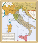 MotM 1: The Italian Campaign of 1853-54 by nanwe01
