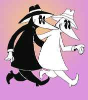 Spy Vs Spy New Gay Image by robotboxers