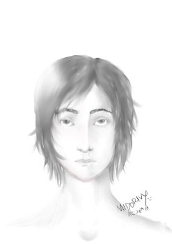 Stoned Face by marshmallow10v3r