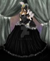 A Vitious Masquerade by MikachuAttack