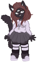 :PC 4/4: Bewitched Kitty by StarlightSuper-nova