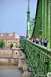 in Budapest 09 by AlexDeeJay