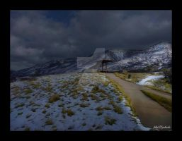 Grand canyons.....UTAH...winter.4 by gintautegitte69