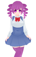 kokona | yandere simulator by ImagineKelly