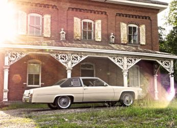 Tbizzle's 78 Caddy by mgiacco07