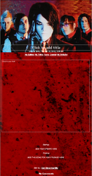 MCR 'To The End' Skin by IamRinoaHeartilly
