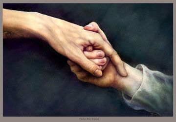 Take My Hand by firefly-wp
