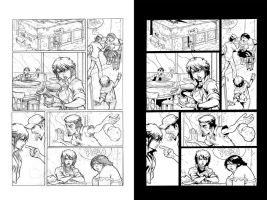 Inker - Testpage - Comparison by The-Real-NComics