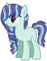 Shining Armor X Trixie | Grid Result by ficklepickle9421