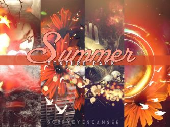 Summer Texture Pack by sailorjessi