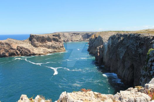 Sagres by fuhrandrew