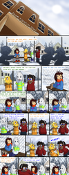 Endertale - Page 22 by TC-96