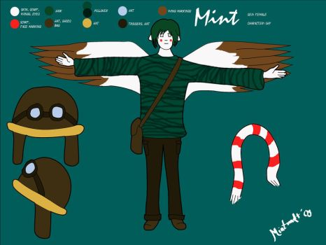 Mint Ref by Mintnadt