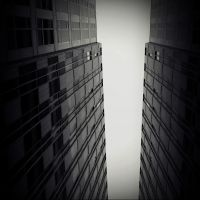Metropolis - Difference And Repetition by AlexandruCrisan