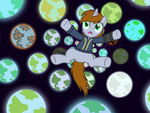 FOE - Littlepip vs Multiverse [ANIMATED] by Magister39