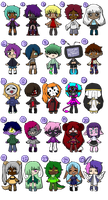 50pt adopts (3/25 OPEN) by Quiet-Retribution
