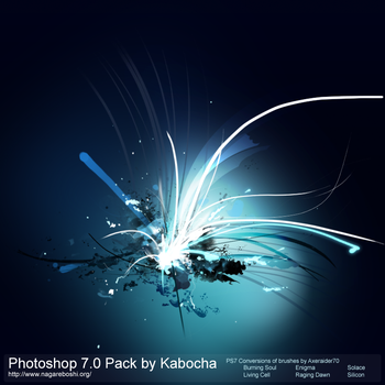 PS7 Pack by Kabocha by Axeraider70