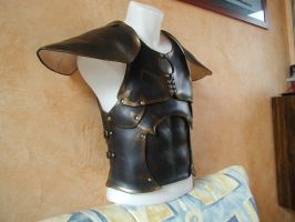 Armure by cortaxCuir