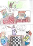 The Chess Fairy, page 16 by BrendanRizzo