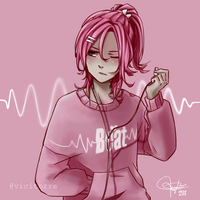 Heartbeat by Vicitorre