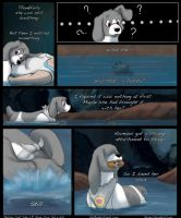 Meeting Chell - Page 4 by Jaimep