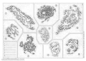 Islands pack by last-mapmaker