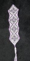 lace bookmark 5 by averil-hylton